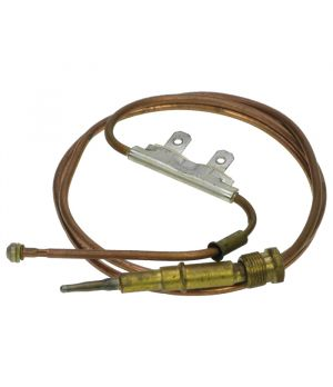 750mm Mexico/Gloworm Hideaway OEM Style Thermocouple