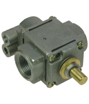 NGC 7303 Gas Safety Valve
