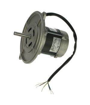 Simel 230V 12.7mm Gas Burner Motors - Clockwise (CD54/2067)