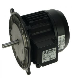 Simel 415V Gas Burner Motor Type 3178