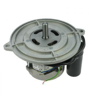 Simel 230V 12.7mm Oil Burner Motors - Reversible (2162)