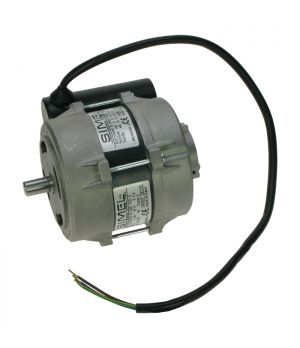 Simel 230V 8mm Oil Burner Motors - Anti-clockwise (XS 30/2066-32-Worcester Bosch)