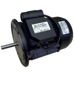 230v Simel Oil Burner Motor Type CDS3036