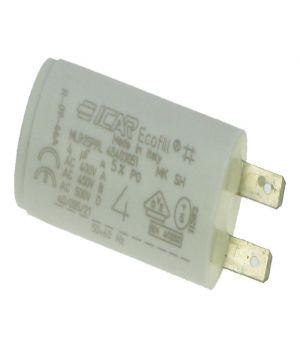 Capacitor 3.5 MF