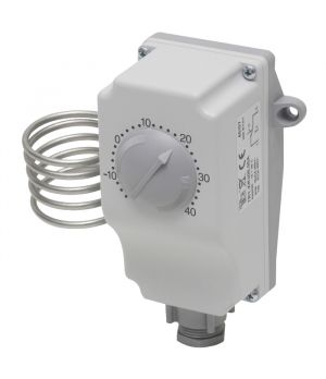 10 - 40°C Greenhouse Thermostat FTG