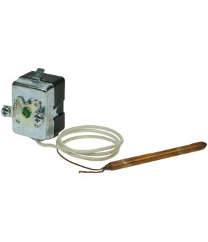 Boiler Frost Thermostat set at +5°C