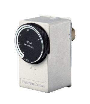 Fantini Cosmi B01AR1 Pressure Switch