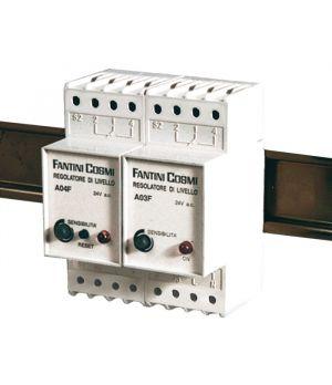 Fantini Cosmi A03M Series Electronic Level Control