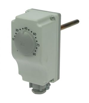 0 - 90°C CO8A Encased Immersion Thermostat