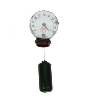 Float Operated Tank Gauge 0- 6ft