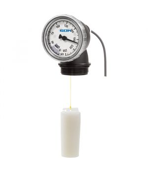 Float Contents Gauge For GOK SmartBox® Tank Gauge