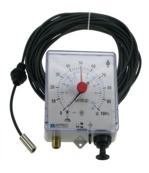 Oil Tank Contents Gauge - Analogue