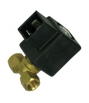 230V Delta Pumps Oil Solenoid Valve