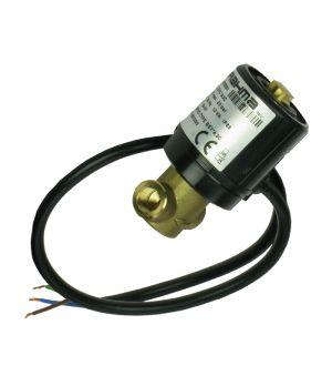E7L 230V Oil Solenoid Valve c/w 1m Lead