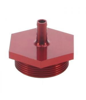 Hose Tail Aspirator Meter Connector - G10