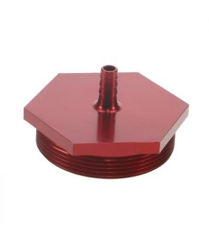 Hose Tail Aspirator Meter Connector - G16