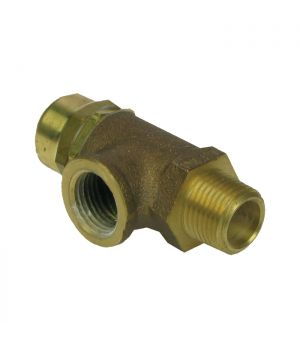 Cash Acme 2 - 100 L/hr Back Pressure Relief Valve