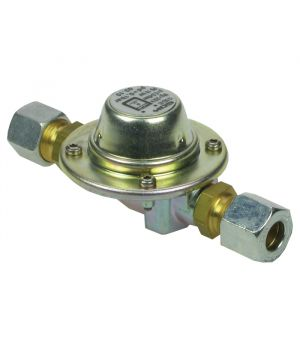 GOK 0.1 - 20 L/hr Oil Pressure Regulator