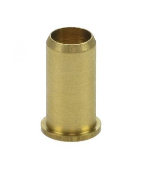 10mm Copper Pipe Insert With Lip