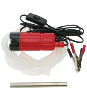 Battery Submersible Pump Kit