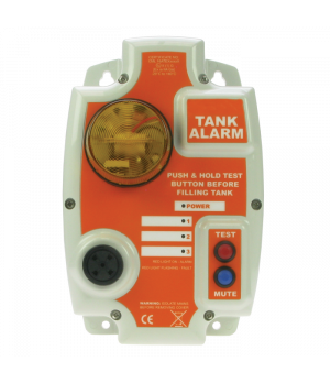 230V Tank Alarm Kit With Relays 1 Switch 1 Cap - ATEX Certified