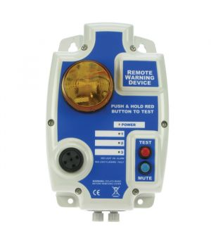 230V Remote Warning Device