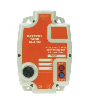 Battery Tank Alarm Kit 1 Switch 1 Cap - ATEX Certified