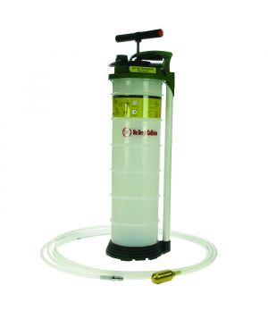 Oil Tank Water Extractor Unit