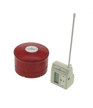 Watchman Oil Tank Level Gauge & Alarm