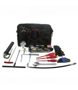 Oil Technician's Commissioning Kit