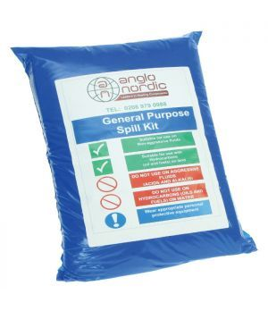 Service Engineers General Spill Kit - 9L