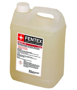 Concrete and Hard surface cleaner 5L
