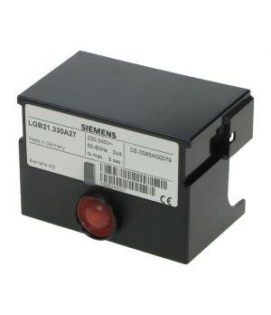 Siemens LGB 21.130 230v Gas Control Box