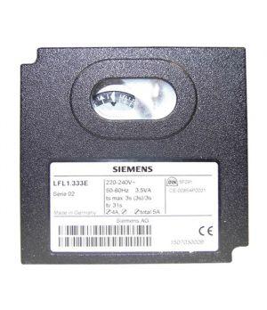 Siemens LFL 1.333  230v Gas Control Box