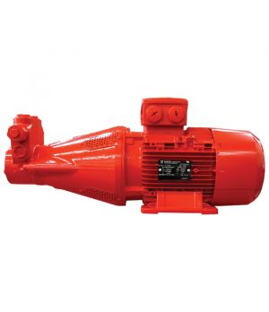 HP Technik UMG 1105 Oil Transfer Pumpset