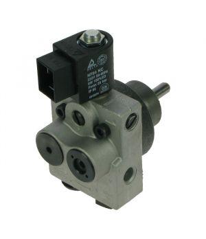 Delta Oil Pump Type A2R1FA