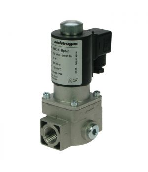 Elektrogas VMR12 Gas Solenoid Valve