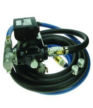 Fuel Tank Contents Transfer Pump