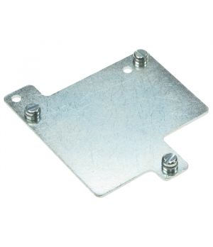Toby Oil Float Controls Adaptor Plate & Screws