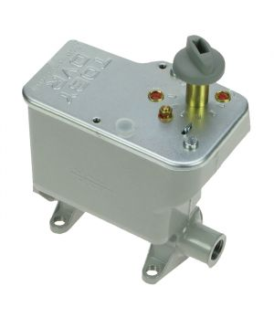 New Style Toby DVR 5 Oil Float Controls - 4 - 8cc