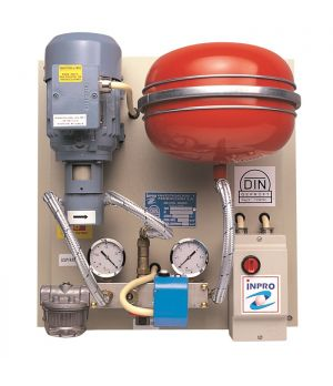 Inpro GP-130 NWOil Transfer Pressure Pump