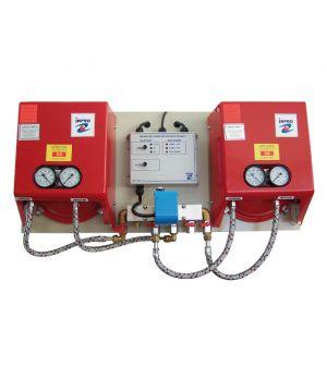 Inpro GP-30 GEW Twin Oil Transfer Pump