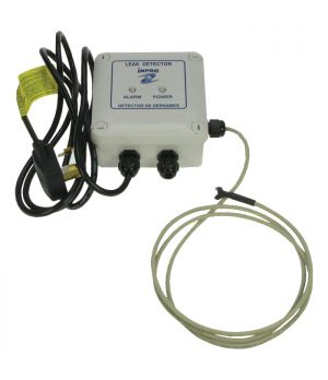 Inpro Infrared Leak Detector