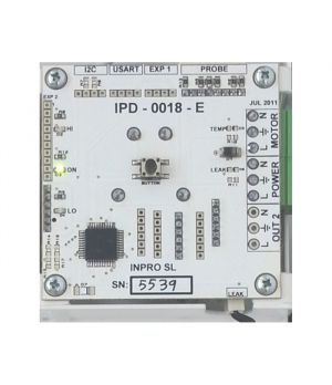 Replacement PCB for Inpro OUF 88 & OUF 88 Maxi Oil Lifters
