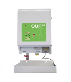 OUF 88 Oil Lifter C/W Leak Detector & Drip Tray