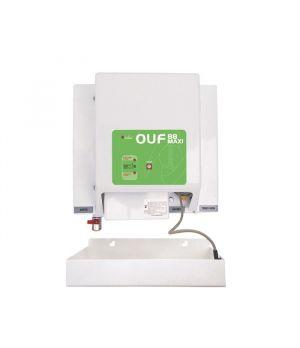 Inpro OUF 88 Maxi Oil Lifter C/W Leak Detector & Drip Tray