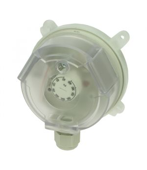 Anglo Nordic Adjustable Differential Pressure Switch