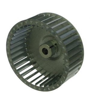 Punker Forward Curve TLR Fan Wheel