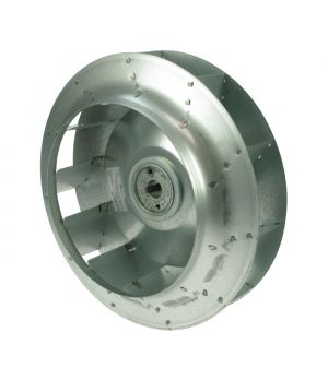 Punker Backward Curve Fan Wheel Type HLS