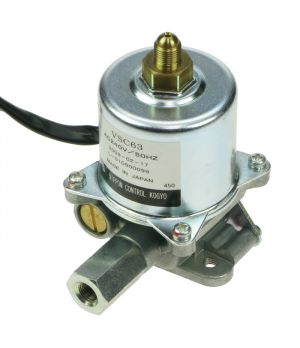 Nippon VSC 63H Oil Solenoid Pump - 110V